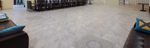 банкетный зал Holiday hall, 70 мест
