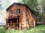 Дом Простоквашино