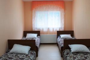 комната в 3 и 4 корпусе