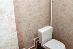 комната личной гигиены в 3 и 4 корпусе