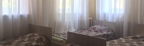 комната в 1 корпусе