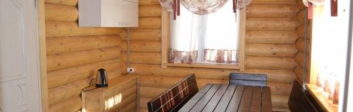 ВИП баня, комната отдыха
